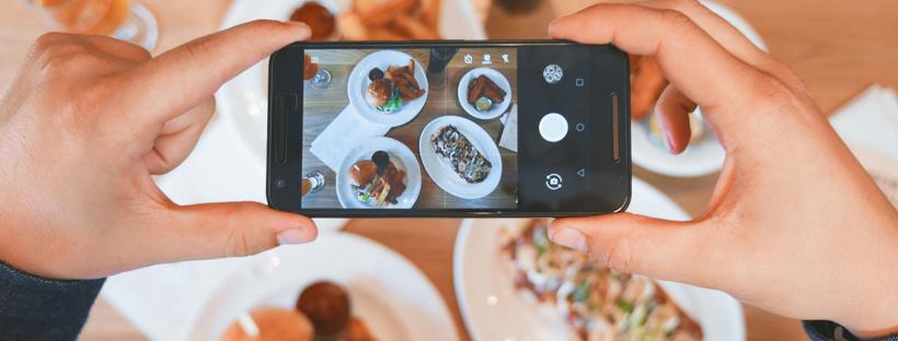 ¿Por qué es importante la presencia en redes sociales para restaurantes?