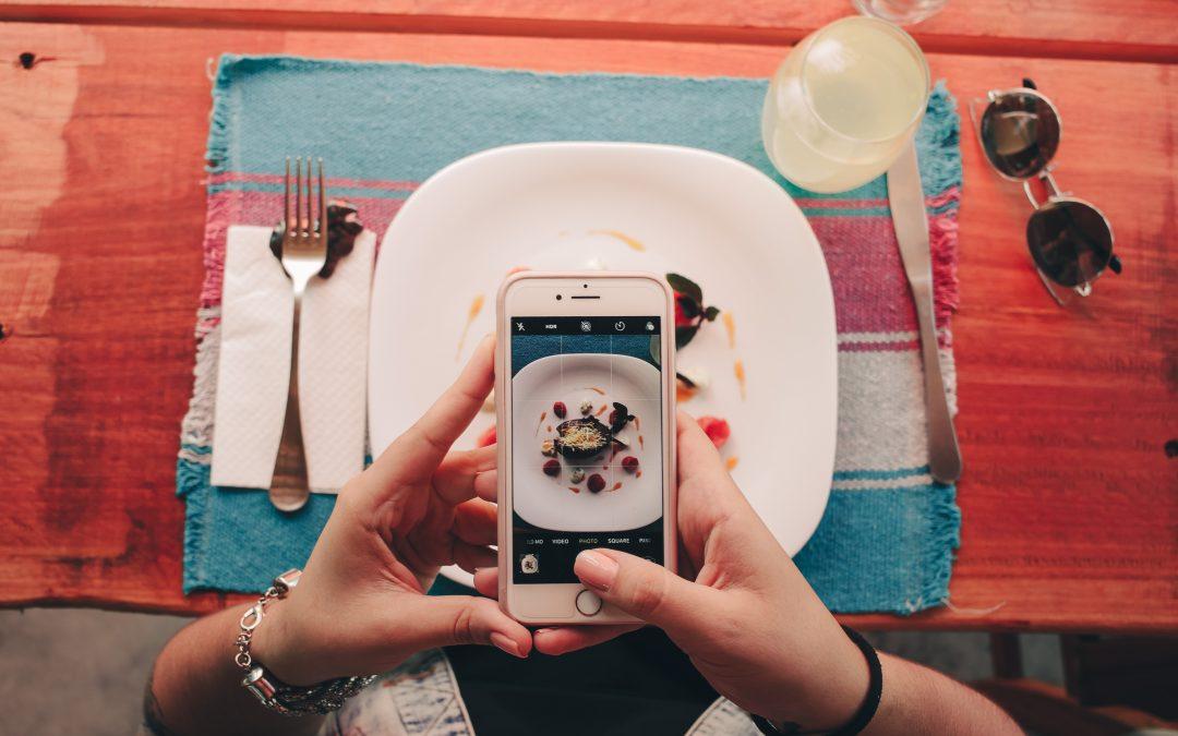 5 motivos por los que tu restaurante ha de estar en Facebook