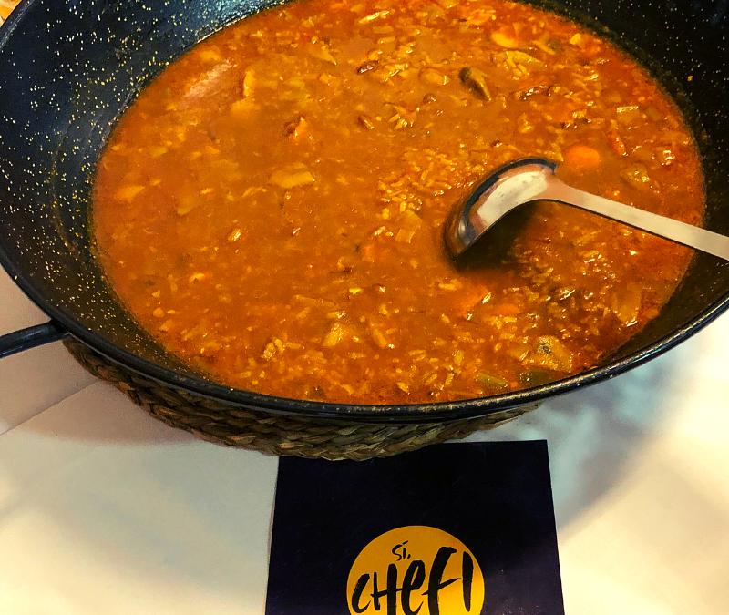 Experiencia gastronómica en Restaurante K – la Iaia