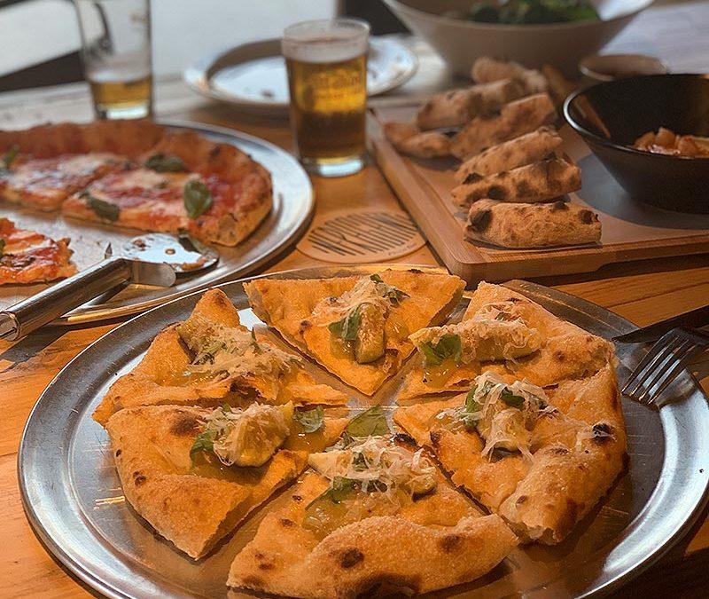 Experiencia Gastronómica en Infraganti Pizza Bar
