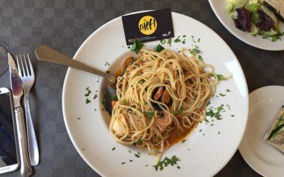 Experiencia Gastronómica en el Restaurante italiano Antica Roma (Calpe)