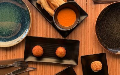Experiencia Gastronómica en Sinapi Restaurante