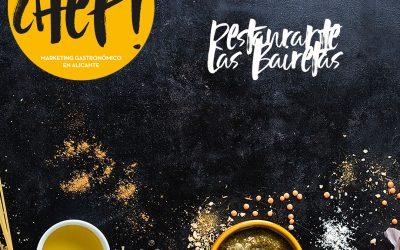 Restaurante Las Bairetas