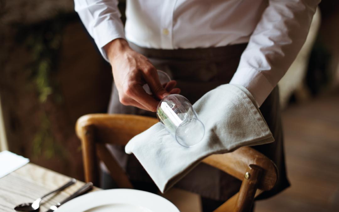 Los mejores restaurantes del mundo en 2020